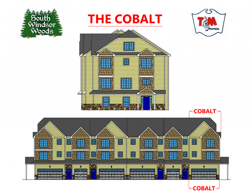 The Cobalt - Building