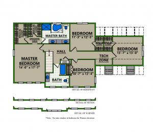 reynaud grand plus second floor orig